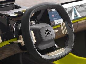 Ver foto 21 de Citroen CXperience Concept  2016