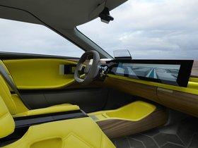Ver foto 20 de Citroen CXperience Concept  2016
