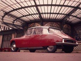 Ver foto 3 de Citroen DS 19 1955