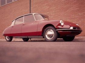 Ver foto 2 de Citroen DS 19 1955