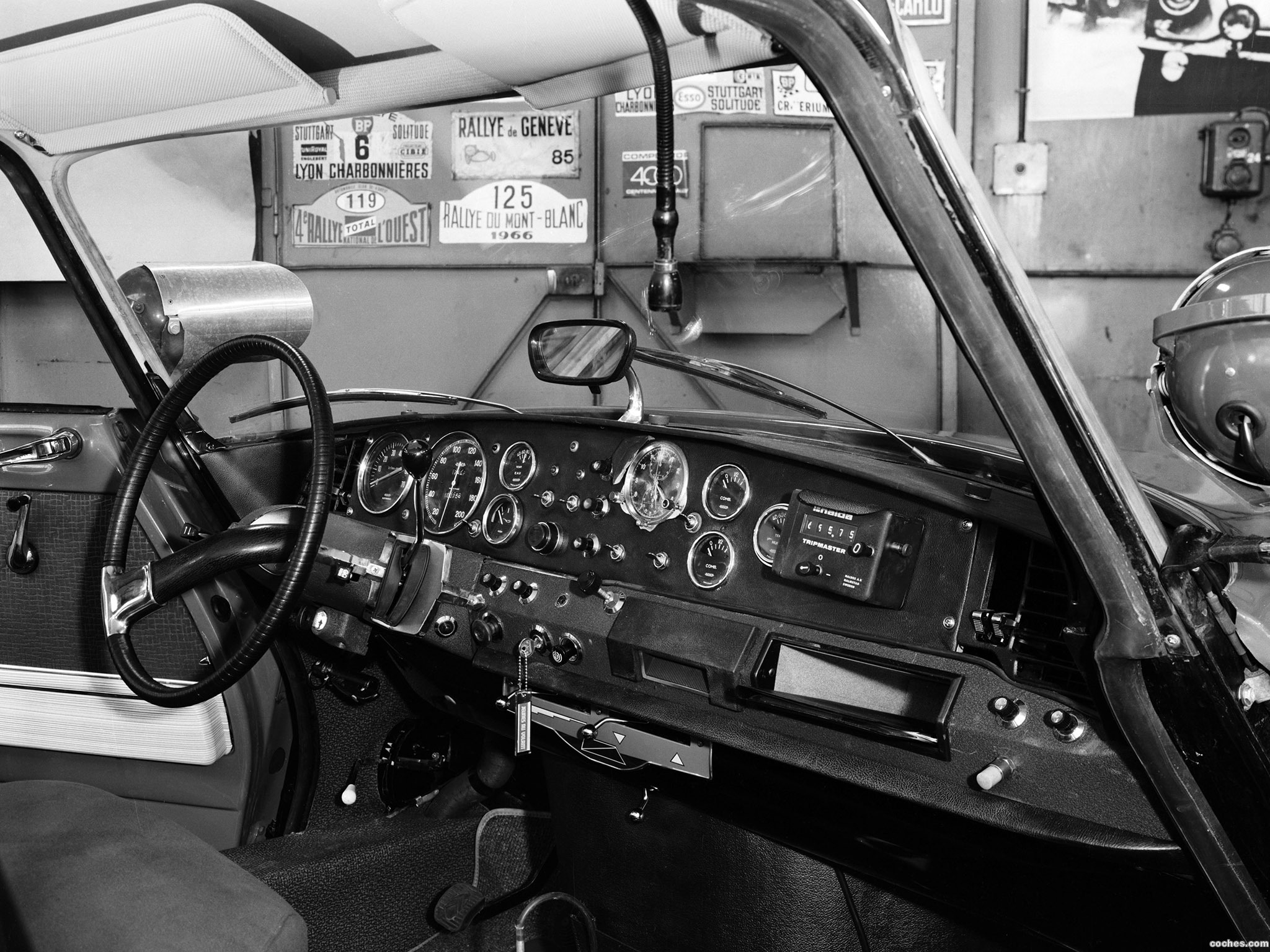Foto 7 de Citroen DS 21 1965