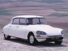 Ver foto 5 de Citroen DS 21 1965