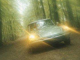 Ver foto 4 de Citroen DS 21 1965