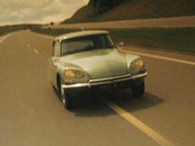 Ver foto 3 de Citroen DS 21 1965