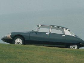 Ver foto 2 de Citroen DS 21 1965