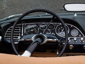 Ver foto 10 de Citroen DS 21 Cabriolet Le Caddy Par Chapron 1960