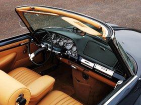 Ver foto 9 de Citroen DS 21 Cabriolet Le Caddy Par Chapron 1960