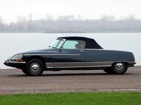 Ver foto 7 de Citroen DS 21 Cabriolet Le Caddy Par Chapron 1960