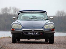 Ver foto 6 de Citroen DS 21 Cabriolet Le Caddy Par Chapron 1960