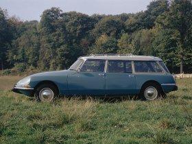 Ver foto 2 de Citroen DS 23 1973