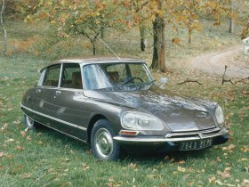 Fotos de Citroen DS 23