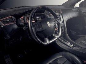 Ver foto 8 de Citroen DS 5LS R Concept 2014