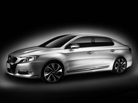 Fotos de Citroen DS5 LS  2013