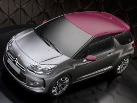 Ver foto 8 de Citroen DS Inside Concept 2009