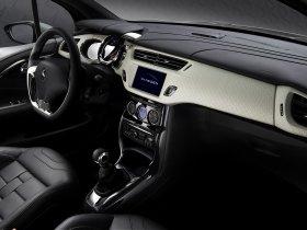 Ver foto 13 de Citroen DS Inside Concept 2009