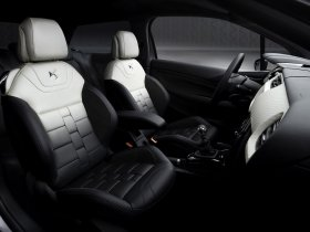 Ver foto 12 de Citroen DS Inside Concept 2009