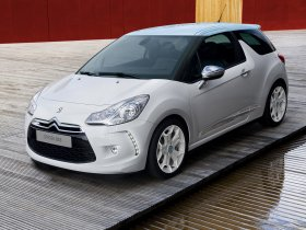 Fotos de Citroen DS3