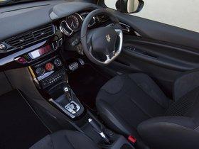 Ver foto 17 de Citroen DS3 Cabrio Australia 2013