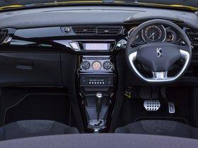 Ver foto 16 de Citroen DS3 Cabrio Australia 2013