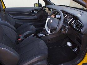 Ver foto 15 de Citroen DS3 Cabrio Australia 2013