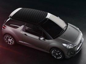 Ver foto 2 de Citroen  DS3 Cabrio L Uomo Vogue 2013