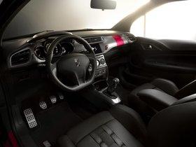 Ver foto 8 de Citroen DS3 Cabrio Racing Concept 2013