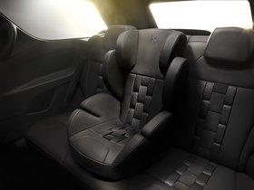 Ver foto 6 de Citroen DS3 Cabrio Racing Concept 2013
