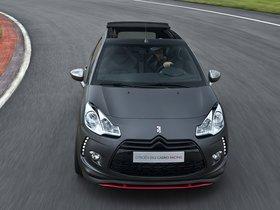 Ver foto 2 de Citroen DS3 Cabrio Racing Concept 2013