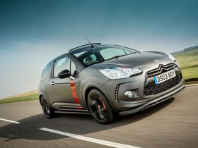 Ver foto 22 de Citroen DS3 Cabrio Racing UK 2014