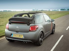 Ver foto 21 de Citroen DS3 Cabrio Racing UK 2014
