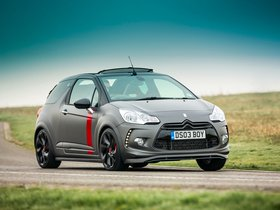 Ver foto 20 de Citroen DS3 Cabrio Racing UK 2014