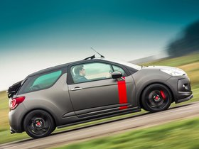 Ver foto 18 de Citroen DS3 Cabrio Racing UK 2014