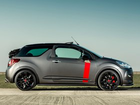 Ver foto 15 de Citroen DS3 Cabrio Racing UK 2014
