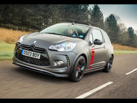 Ver foto 13 de Citroen DS3 Cabrio Racing UK 2014