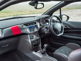 Ver foto 30 de Citroen DS3 Cabrio Racing UK 2014