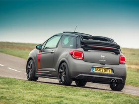 Ver foto 12 de Citroen DS3 Cabrio Racing UK 2014