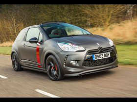 Ver foto 11 de Citroen DS3 Cabrio Racing UK 2014
