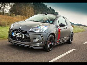Ver foto 9 de Citroen DS3 Cabrio Racing UK 2014