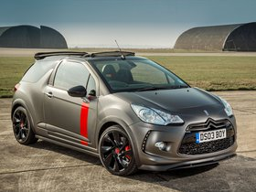 Ver foto 7 de Citroen DS3 Cabrio Racing UK 2014