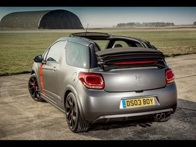 Ver foto 6 de Citroen DS3 Cabrio Racing UK 2014