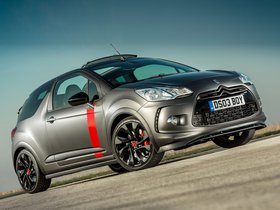 Ver foto 5 de Citroen DS3 Cabrio Racing UK 2014