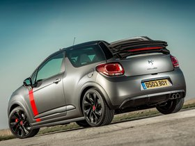 Ver foto 4 de Citroen DS3 Cabrio Racing UK 2014