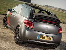 Ver foto 2 de Citroen DS3 Cabrio Racing UK 2014