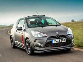 Ver foto 1 de Citroen DS3 Cabrio Racing UK 2014