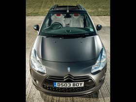 Ver foto 27 de Citroen DS3 Cabrio Racing UK 2014