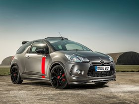 Ver foto 24 de Citroen DS3 Cabrio Racing UK 2014