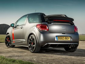 Ver foto 23 de Citroen DS3 Cabrio Racing UK 2014
