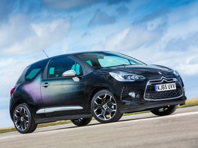 Ver foto 10 de Citroen DS3 Dark Light 2015