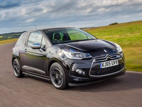 Ver foto 1 de Citroen DS3 Dark Light 2015