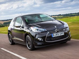 Ver foto 7 de Citroen DS3 Dark Light 2015